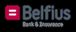 Belfius logo