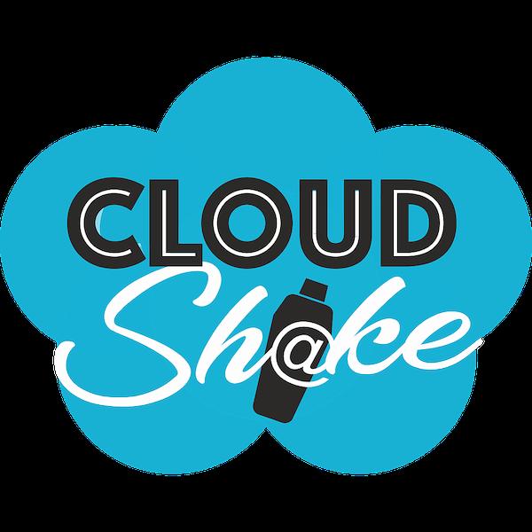 Cloud Shake logo