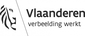 Vlaanderen logo
